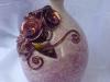 vaso fuxia rose